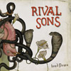 Rival Sons -- Head Down